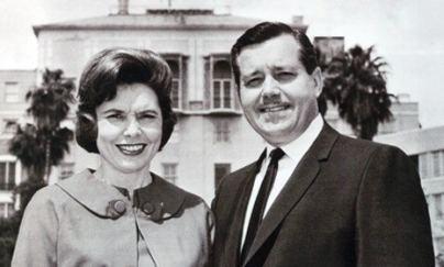 Bill et Vonette Bright