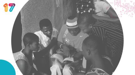 Comment vous pouvez construire durable Ministère mouvements