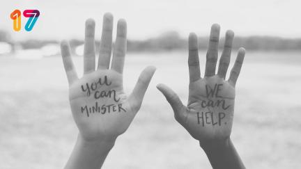 «Vous pouvez ministre. Nous pouvons aider.»