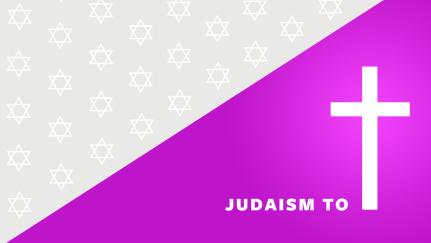 Du judaïsme au christianisme