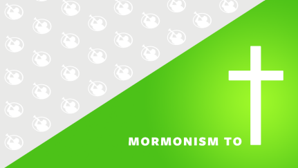 Du mormonisme au christianisme