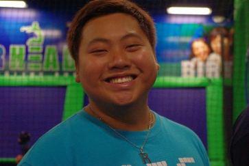Mon histoire: Ryan Lam