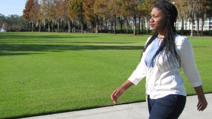 Deuil, abus et l'itinérance: une histoire de rédemption