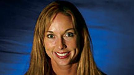 Mon histoire: Leah o ' Brien-Amico