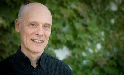 Mon histoire: Dr Hugh Ross