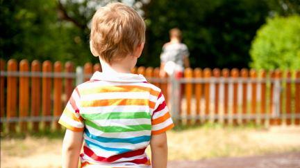 Malgré l'amour chrétien Parents, j'ai quitté la foi