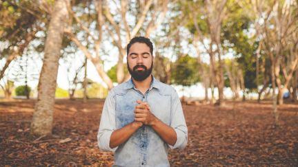Quelle est la prière?