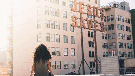 Jésus est-il le seul chemin vers Dieu?