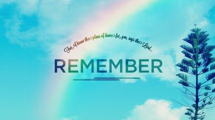 Comment ne pas oublier les promesses de Dieu