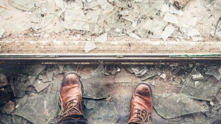 4 choses à retenir lorsque vous êtes découragés