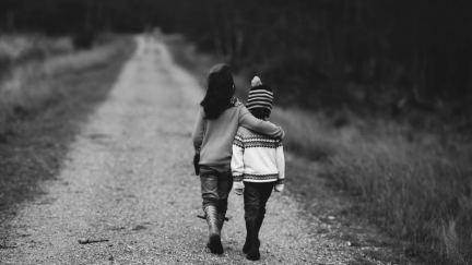 Être un ami pour le deuil