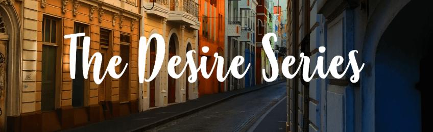La série de désir